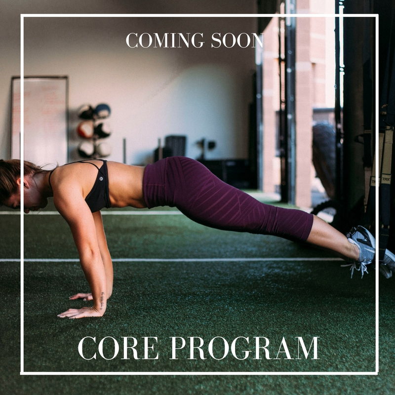8 Week Strength Program Enlighten Life
