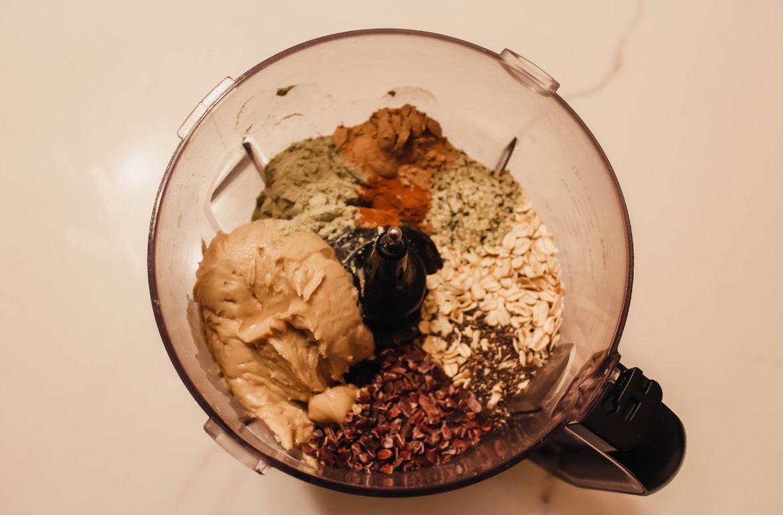 Superfood Protein Ball Recipe - Enlighten Life
