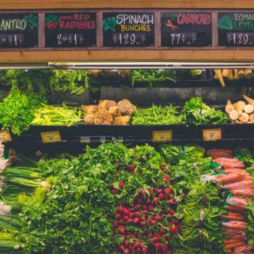 5 Ways to Increase Veggie Intake